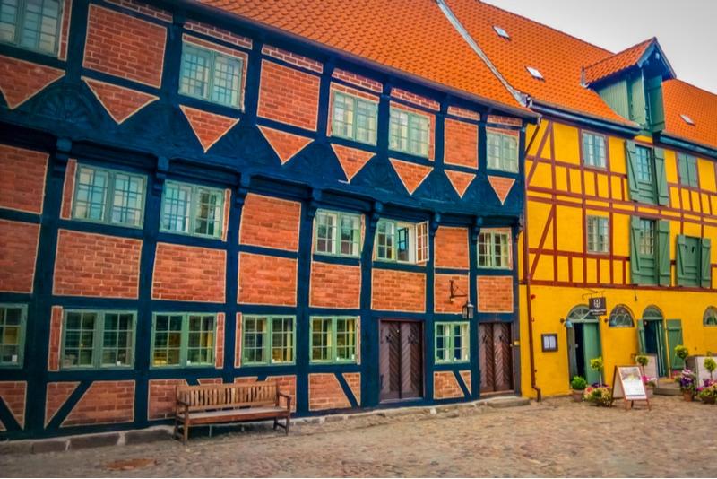 Møntergården Museum