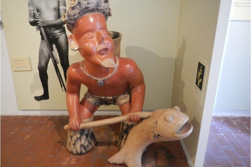 Museum in Tenerife