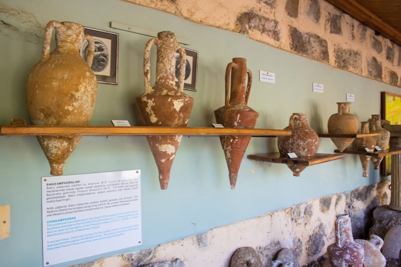 Museum of Underwater Archaeology