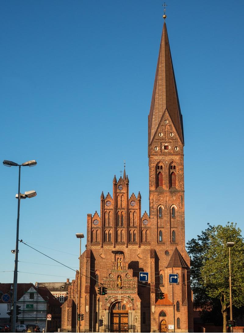 Sankt Albani Kirke