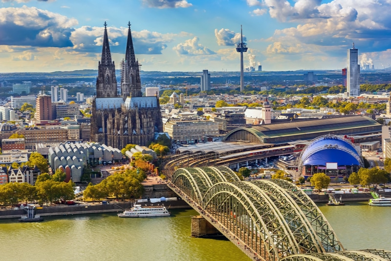 15 Best Things to do in Cologne (Germany)