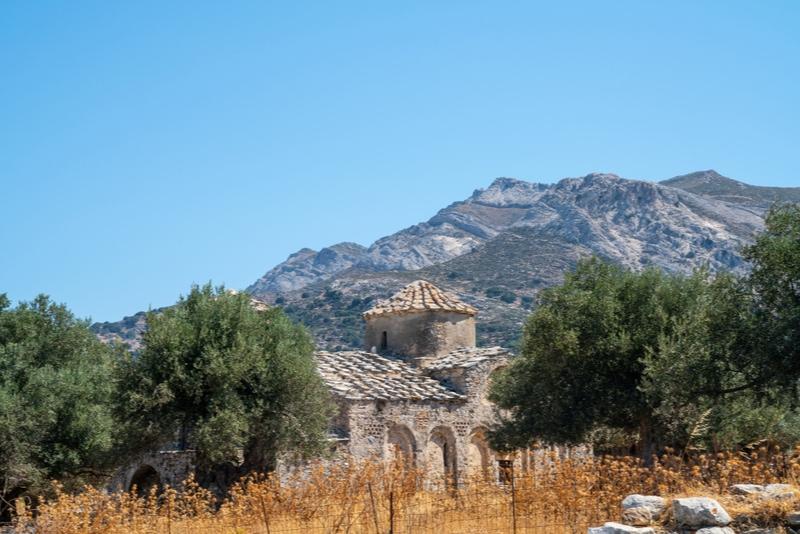 Agios Georgios Diasoritis