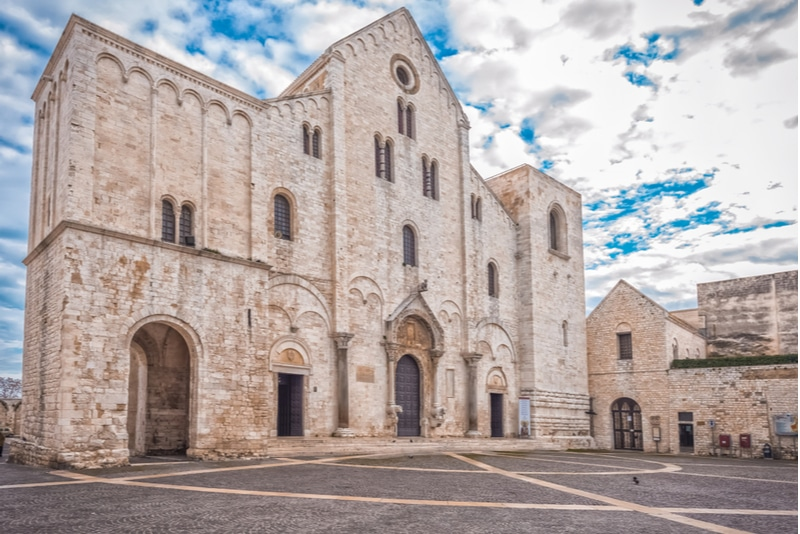 Basilica of San Nicola