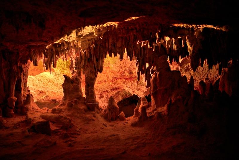 Can Marça Caves
