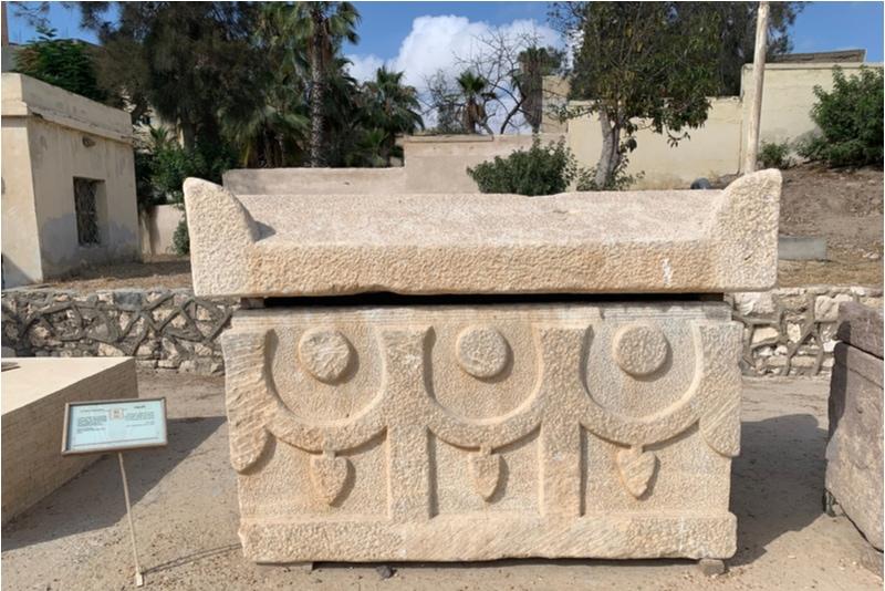 Catacombs of Kom ash-Suqqafa