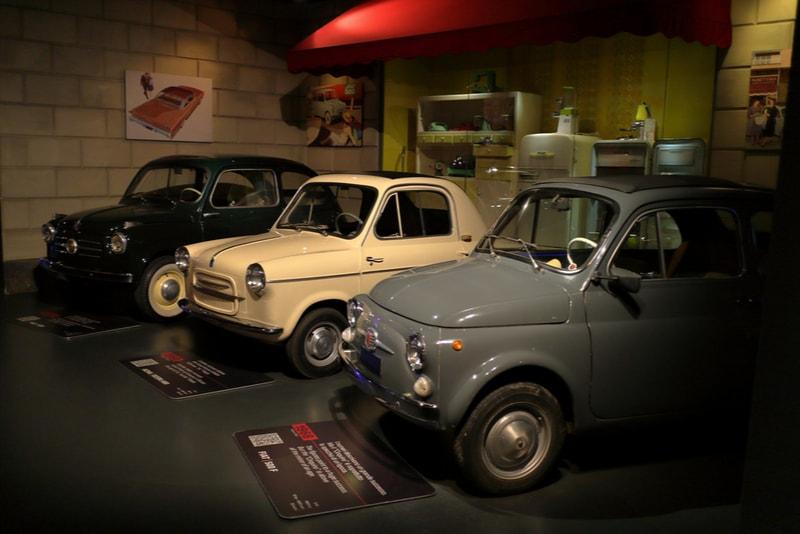 Museo Nazionale dellAutomobile