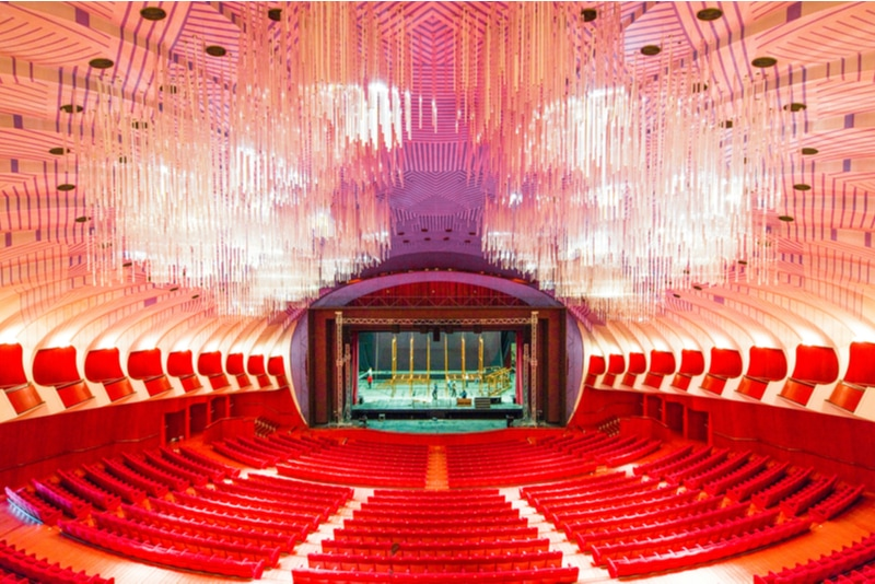 Teatro Regio di Torino
