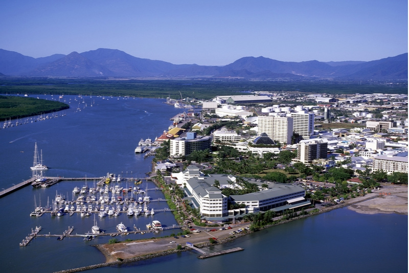 Things to do in Cairns Australia