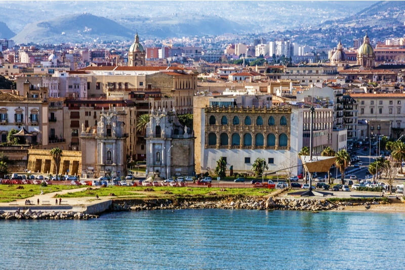 Things to do in Palermo Italy
