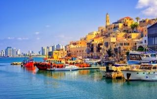 Things to do in Tel Aviv