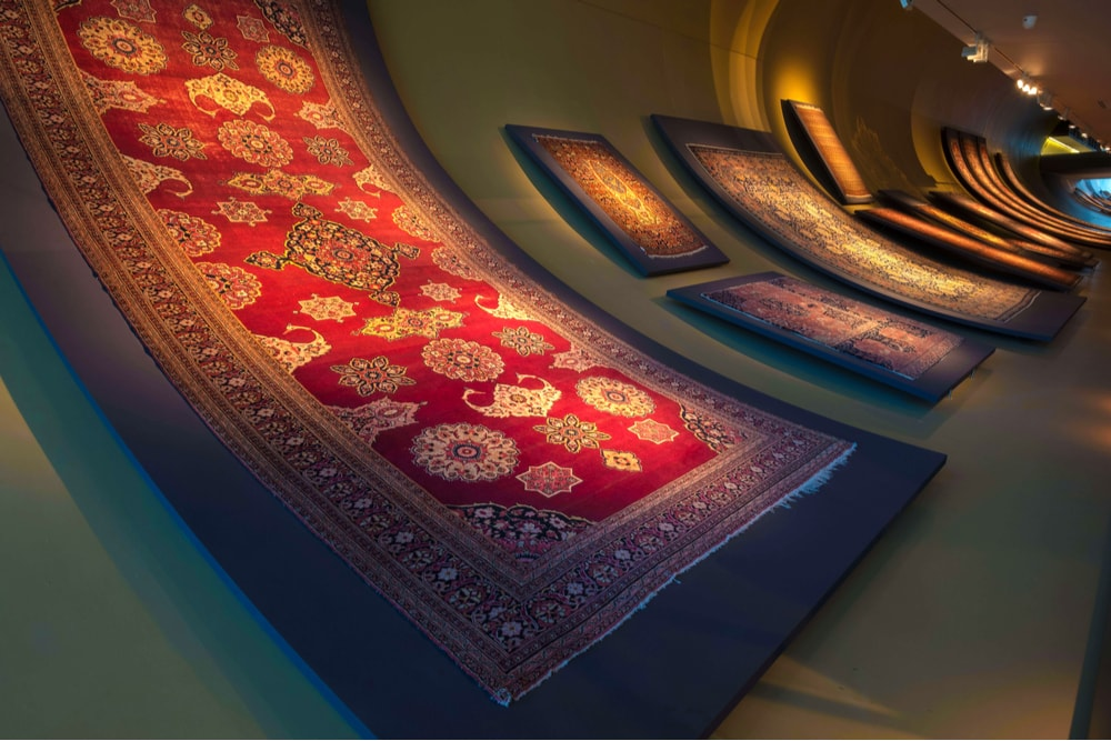 Azerbaijan National Carpet Museum