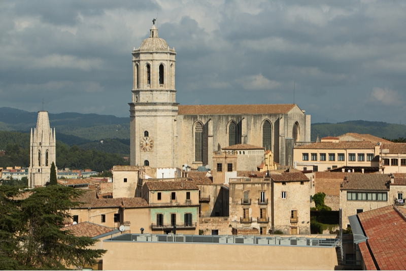 Basilica de Sant Feliu