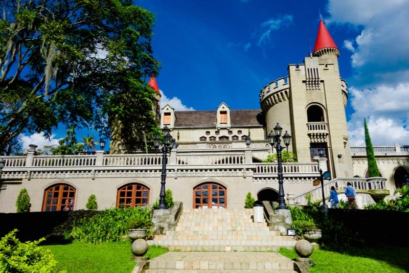 Castillo Museum and Gardens