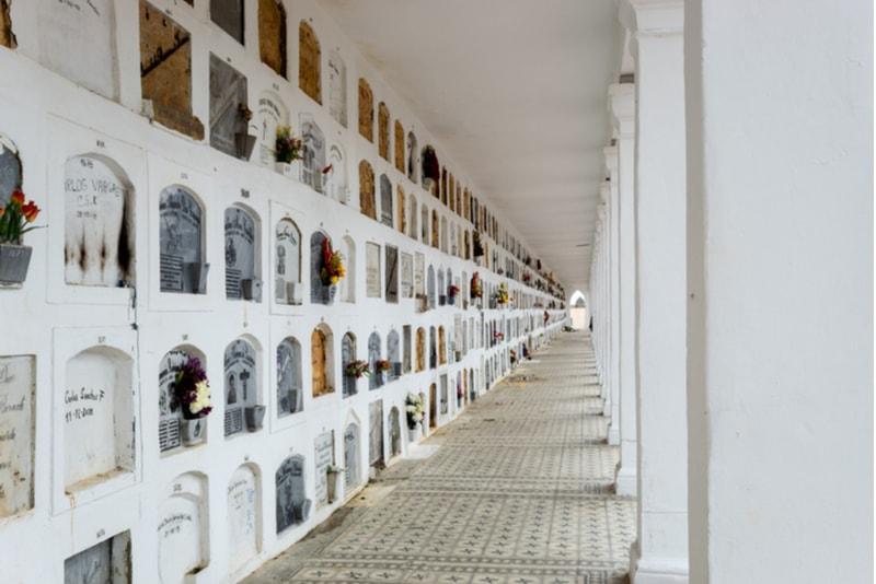 Central Cemetery of Bogotá