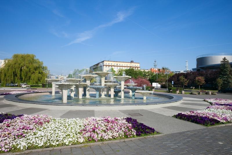 Kościuszko Square