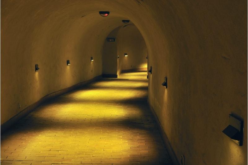Lublin Underground Trail