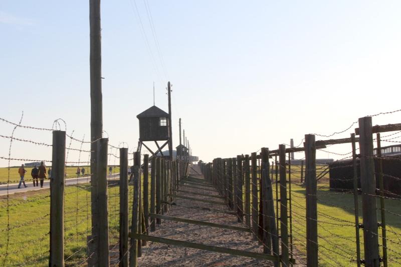 Majdanek State Museum