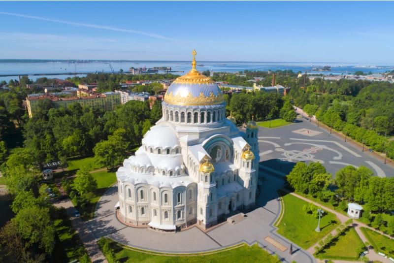 Naval Cathedral of Saint Nicholas