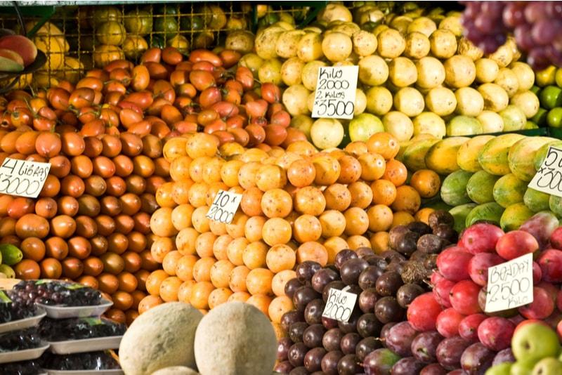 Plaza Minorista Market