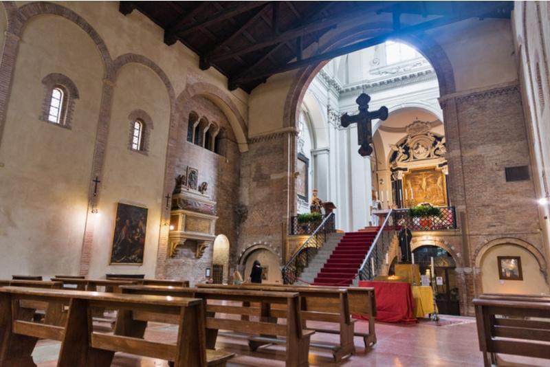 Santuario di Santo Stefano