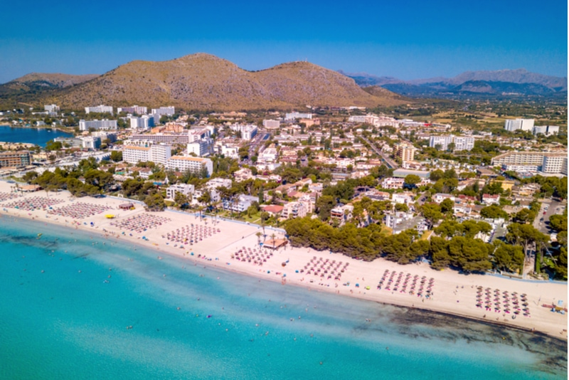 Things to do in Alcudia Spain