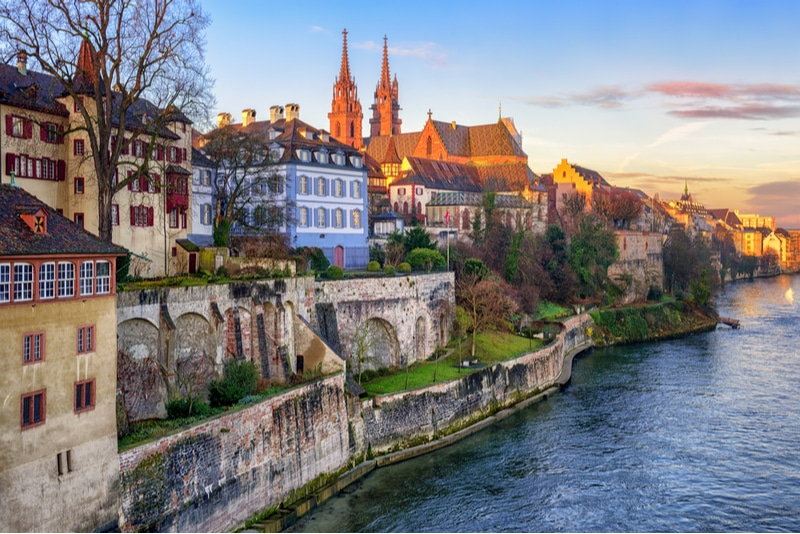15 Best Things to do in Basel (Switzerland)
