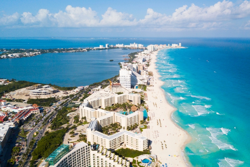 Things to do in Cancun Mexico