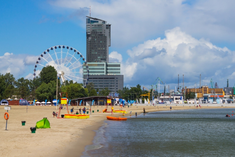 15 Best Things to do in Gdynia (Poland)