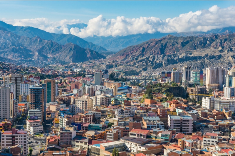 15 Best Things to do in La Paz (Bolivia)