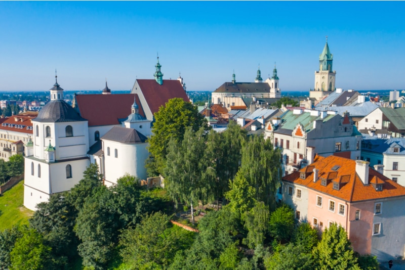 15 Best Things to do in Lublin (Poland)