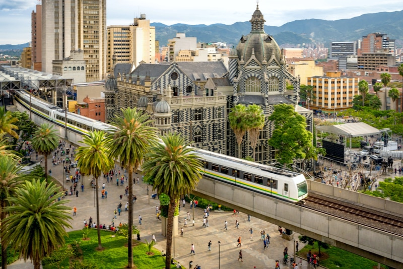 15 Best Things to do in Medellin (Colombia)