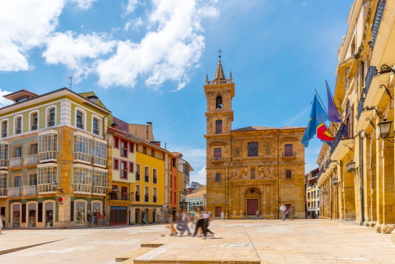 Things to do in Oviedo