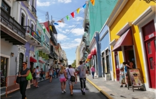 Things to do in San Juan Puerto Rico