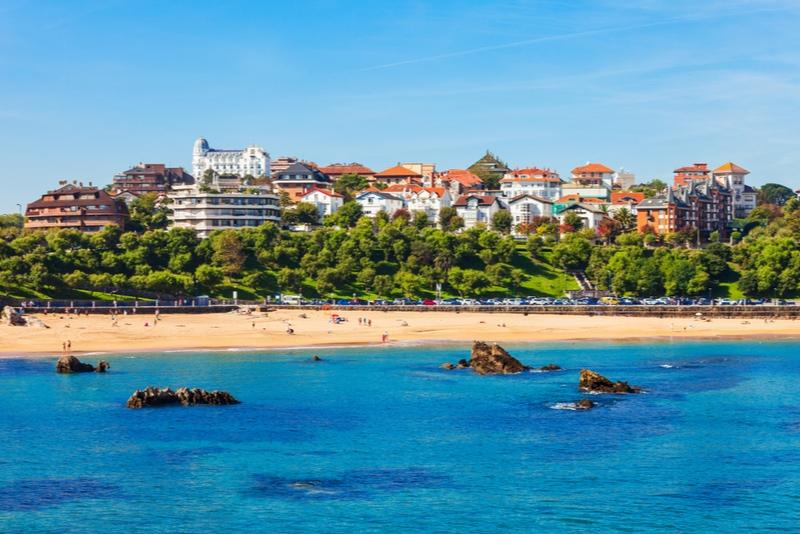 Things to do in Santander Spain