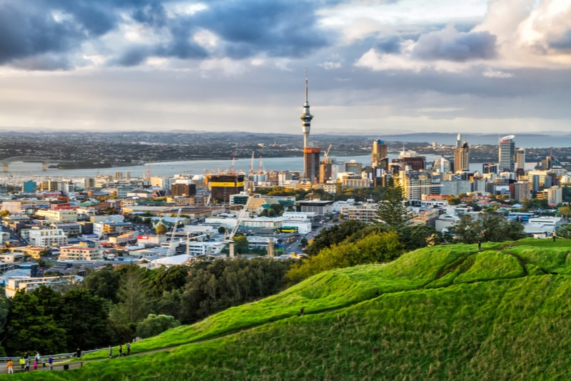 15 Best Things to do in Auckland (New Zealand)