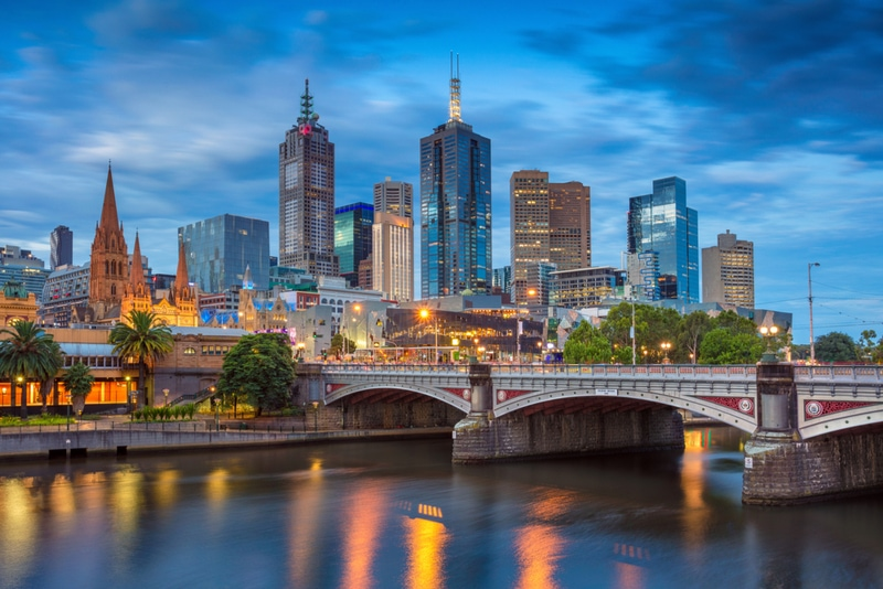 15 Best Things to do in Melbourne (Australia)