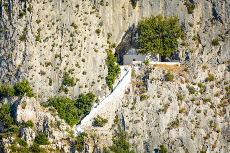 Caves of Pythagoras