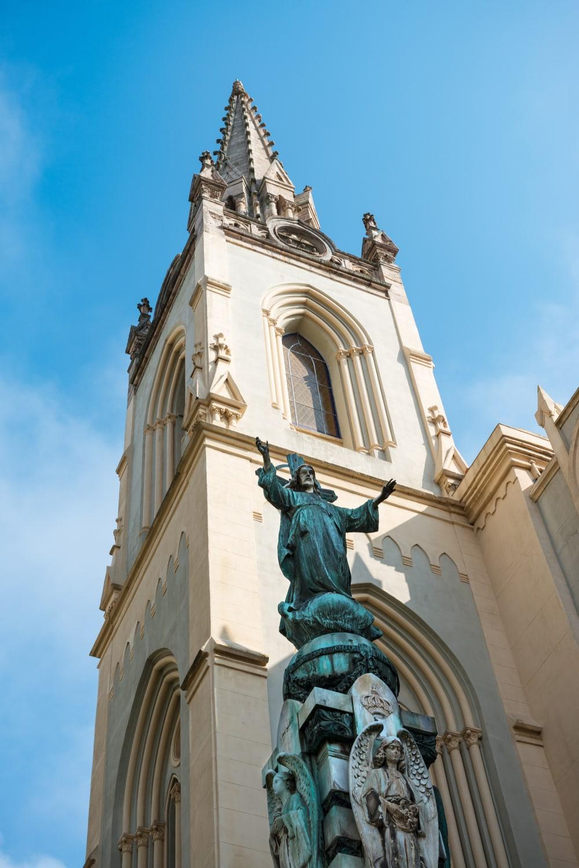 El Sagrado Corazon de Jesus Santander