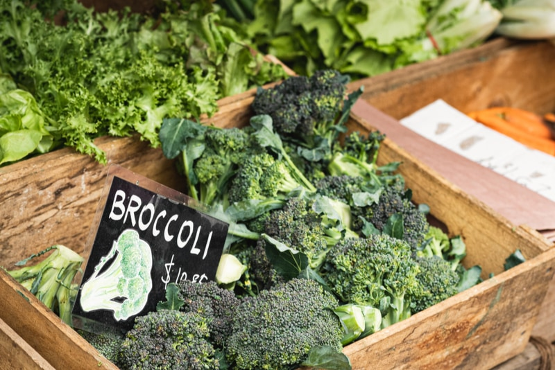 Harvest Market Launceston