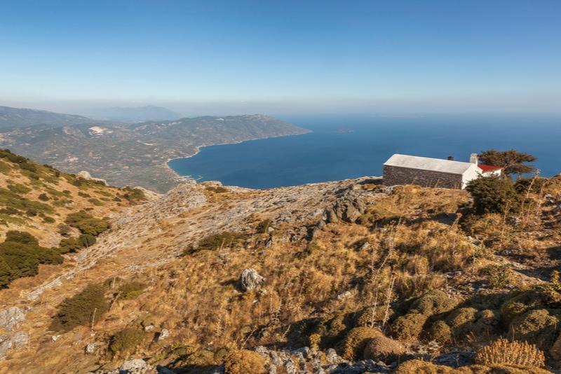 Mount Kerkis