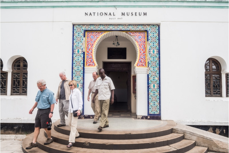 National Museum of Dar Es Salaam
