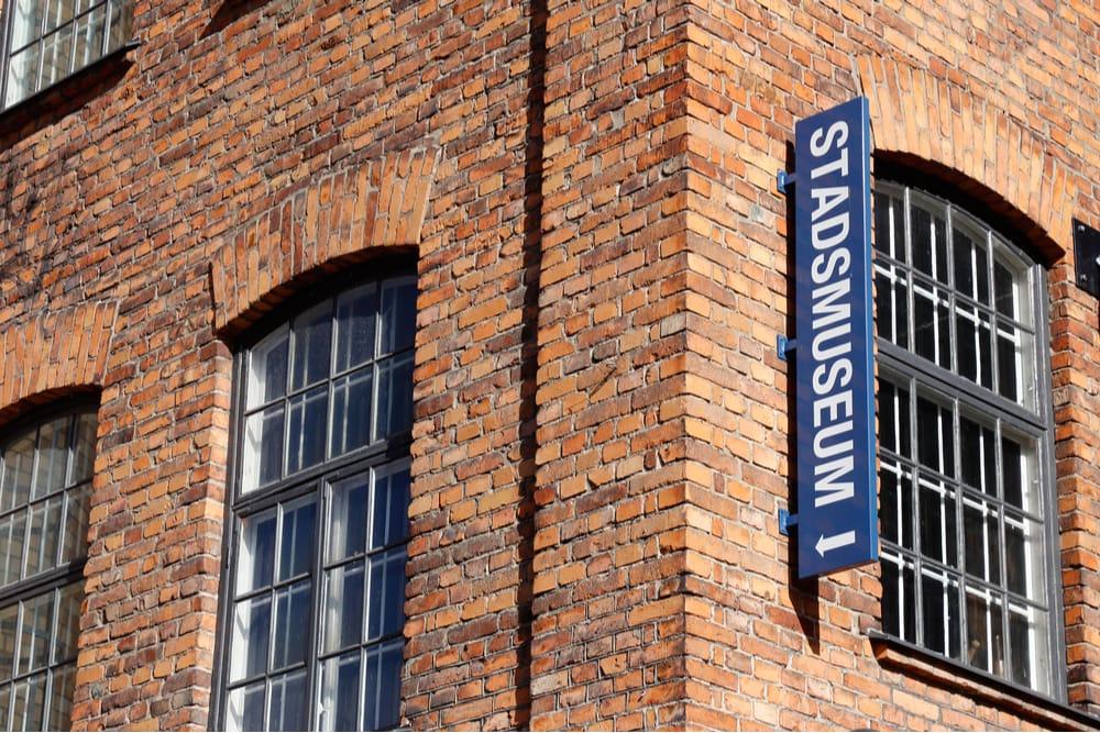 Norrköping City Museum