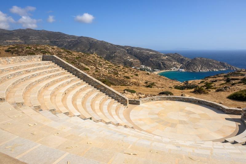 Odysseas Elytis Theatre