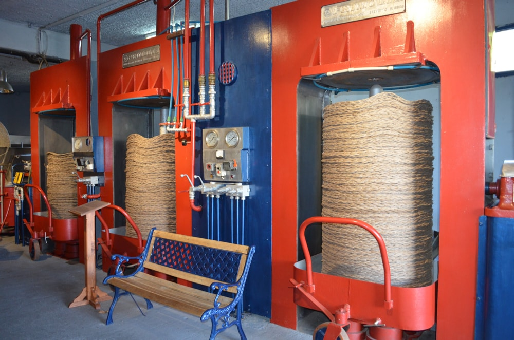 Sotirelis Olive Oil Museum