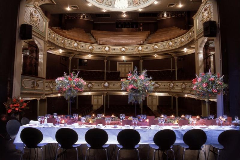 Theater Royal hobart