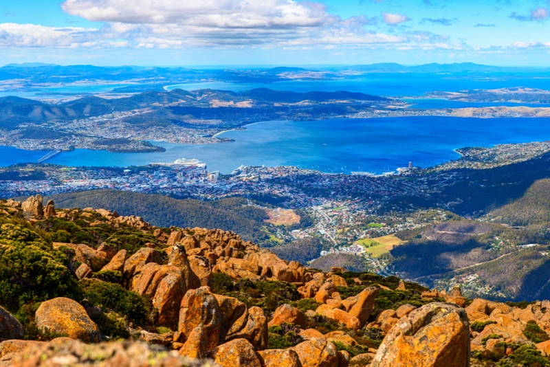 Things to do in Hobart Australia
