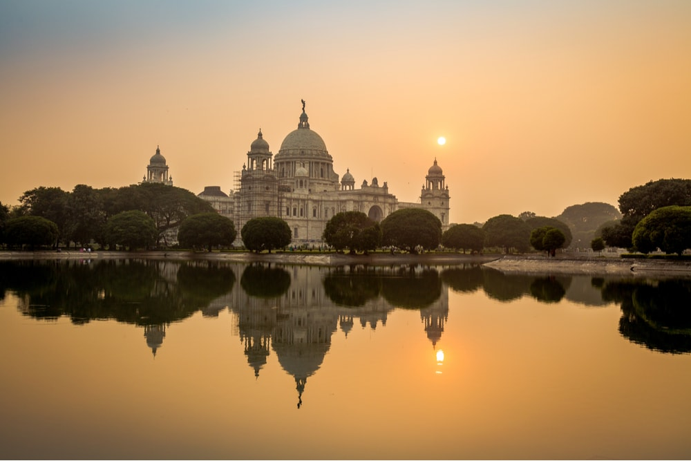 Best places to visit in Kolkata