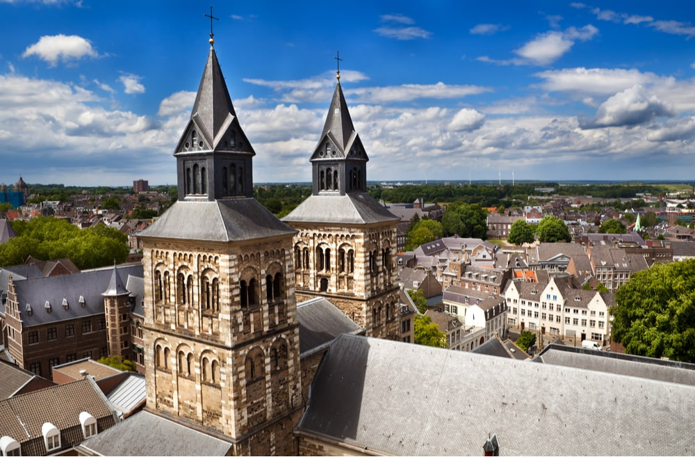 15 Best Things to do in Maastricht, Netherlands