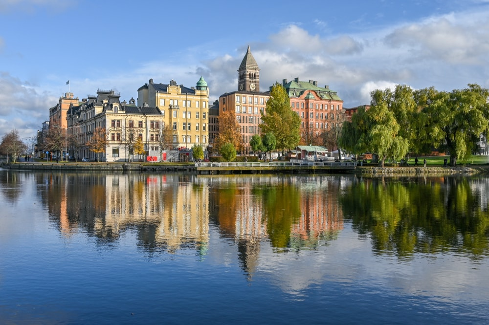 Things to do in Norrköping Sweden