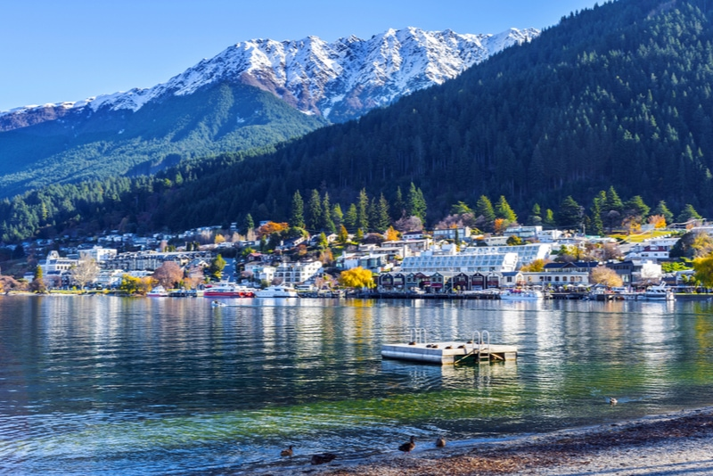 Things to do in Queenstown New Zealand